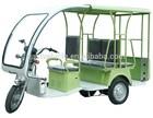 2015 Pedicab Rickshaw