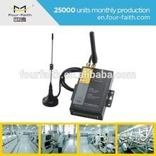 F8114Speed Line Modem Zigbee GPRS IP Modem for Power and Utilities