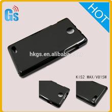 TPU Skin Case Matte Cover Accessory For Zte Kis 2 Max V815W