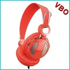 Classic earphones & headphones Made in China with deep bass