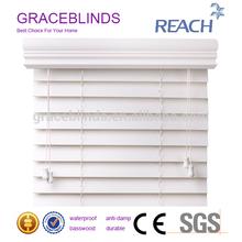 50MM basswood venetian window blinds