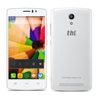 "4000mah big battery THL 4000 4.7"" IPS Android 4.4 MTK6582M Quad Core 3G 5MP CAM 1GB RAM 8GB ROM OTG WCDMA Cell Phone"