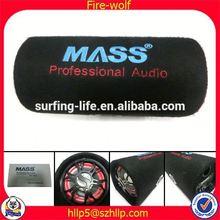 Guangdong Manufacturer of Big Car Speaker Hot Sale Subwoofer Speaker Speaker Cable Connectors