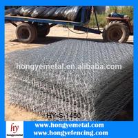 Hexagonal wire mesh netting cage chicken mesh