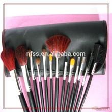 NANFANG 13pcs cheap makeup set with cosmetic bag make up brushes