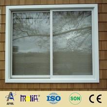 Zhejiang AFOL cheap beautiful pvc window for seal