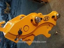 excavator hydraulic hitch