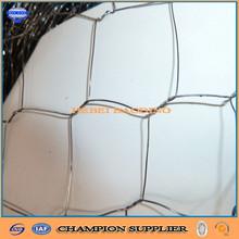 Anping hexagonal wire mesh/chicken mesh