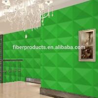 3d bathroom natural plant interior wallpaper