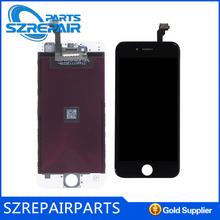 full original mobile phone LCD, for iPhone 6 screen LCD, for iPhone 6 LCD screen