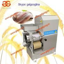 Fish meat separating machine|fish meat ball making machine