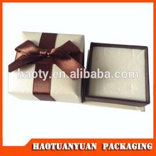 Fashion gift box custom