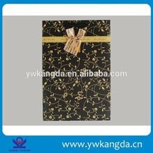 Custom handmade paper bag&luxury printed paper