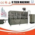 Máquina de enchimento de água / água Mineral planta de enchimento / Pure linha de produção de água
