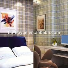 Modern branded popular wallpaper for homes decoration