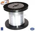 Metal sünger galvanizli tel 0.70mm, 0.80mm, 0.13mm, 0.20mm
