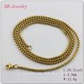 المنتجات الجديدة الساخنة أزياء الصين 2015 الذهب والمجوهرات بالجملة