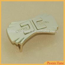 custom logo wholesale belt buckles