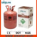 gás refrigerante r407c