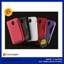 Original Ultra thin TPU Soft Cover Mobile Phone case for blu studio 5.5 s