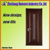 solid wood bedroom door