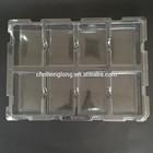 PVC transport blister tray for IPAD
