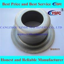 carbon steel straight edge roller bearing housing