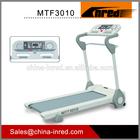 BEST TREADMILL 0.75HP MTF3010 FOLDING MINI TREADMILL