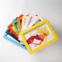 Design hot-sale low price pop picture frame moulding