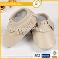 produttori di scarpe per bambini cina morbido bambino solo in pelle mocassini bambino