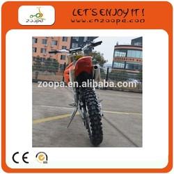 Hot Chinese dirt bike 250CC Enduro New Design Motorcycle