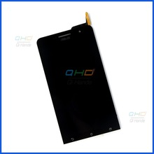 Original New Assembly For Asus Zenfone 6 Complate LCD Cheap Price For Asus Zenfone 6 LCD Touch Screen Replacement