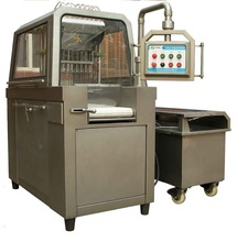 72 needle Poultry Injector machine for sale/food processing machinery