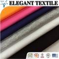 Elegante têxtil single jersey de algodão modal tecido de lycra/95% micro modal 5% lycra