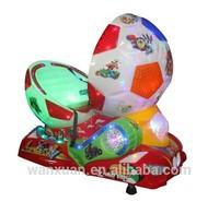 indoor game center show equipment