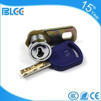 Arcade machines Zinc alloy Cylinder Cam locks assembly