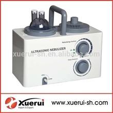 médico nebulizador ultrasónico portátil con control de tiempo
