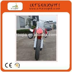 New Air Cool Lifan Engine Gas Motorcycles dirt bike 250CC