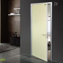 Traditional Interior Customized Door
