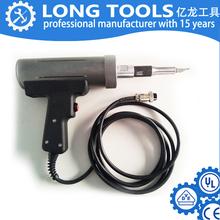 New promotional ultrasonic fabric cutter ultrasonic lace lable cutting machine knife