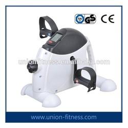 2014 Hot New Portable Mini Bike Mini Pedaller/mini massage machine gym equipment
