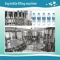 A água máquinadeenchimento/tratamento e conservação da água