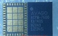 Replacement power amplifier ic ACPM7600 ACPM-7600 for Samsung note 3 N9005 N9006