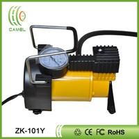 DC air compressor tire inflator air compressor car wash
