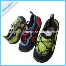 2015 New Beach Aqua Shoe Surfing Water Shoe For Kids