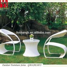 wicker dining set garden chair rattan furniture