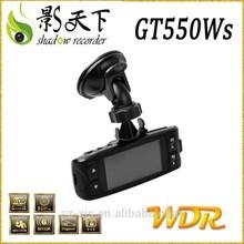 HD 1080p shadow portable car camcorder
