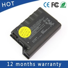 competible 14.4v 4400mAh laptop battery For HP COMPAQ Evo N600 N610 series