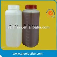 Free samples wholesale AB glue acrylic epoxy resin glue