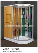 The whole shower room, flat foot massage supplier in shenzhen